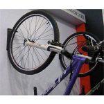 2 supports muraux verticaux avec crochet pour vélo TRIXES de la marque image 6 produit