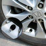 24pièces bouchons de valve pour roue de voiture par SUBANG de la marque image 5 produit