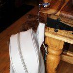 6 Crochets Métalliques Suspension Accroches Sacs à Main Style Cristal par Kurtzy- Supporte Jusqu'à 8 Kilos - Rouge, Bleu Ciel, Vert, Bleu, Blanc et Rose- Supports Sacs, Bijoux, Colliers ou Porte-Clés de la marque image 3 produit