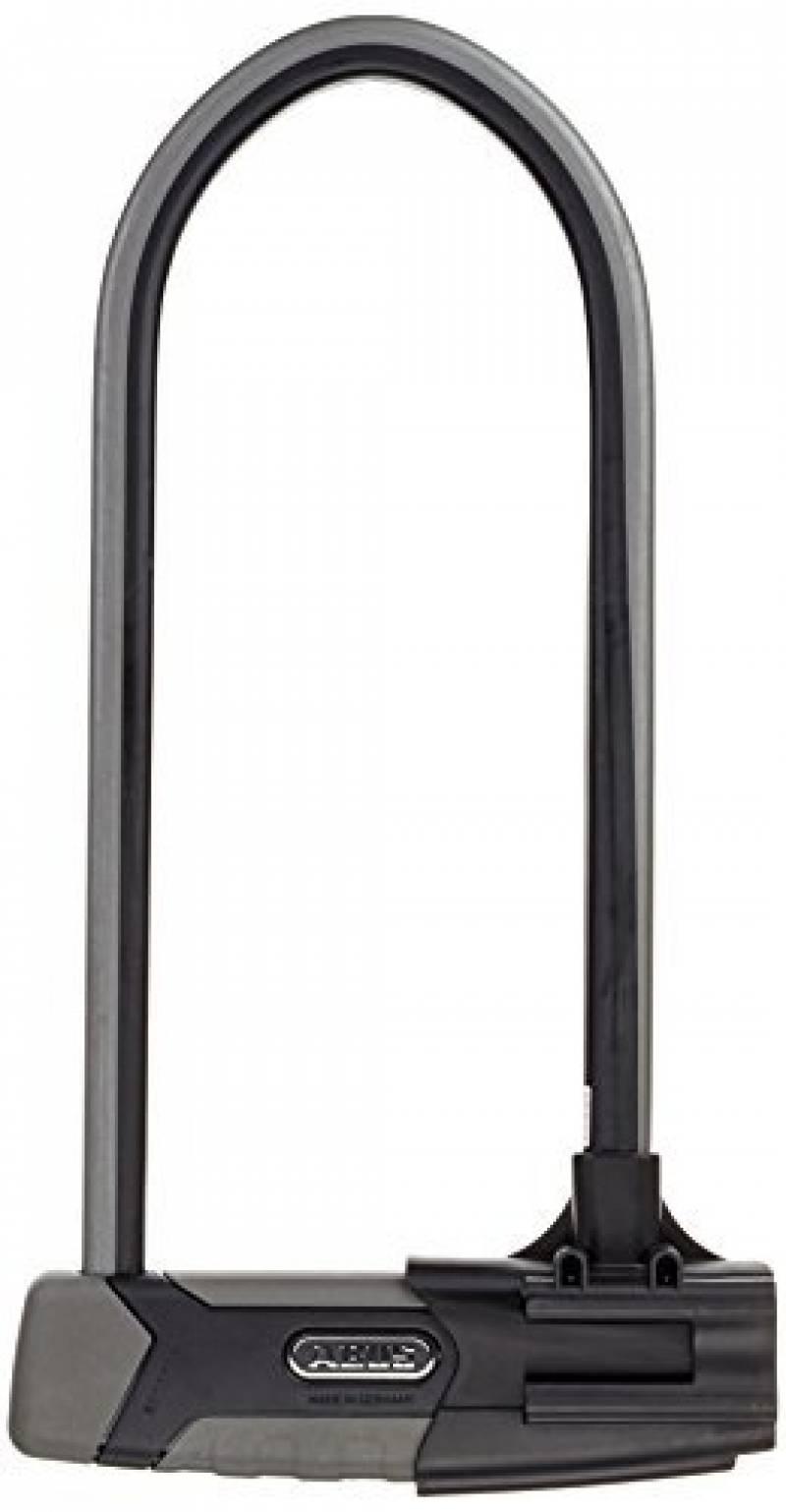 c/âble Noir 23 120 cm Abus Sinus Plus Antivol