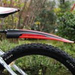 Ailes Exoh Pneu de VTT Vélo avant + arrière Garde-boue Ensemble de la marque image 3 produit