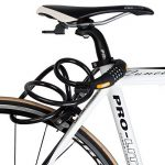antivol vélo spirale TOP 7 image 6 produit