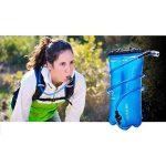 Aonijie randonnée hydratation Poche à eau 1L/1.5L/2L/3L Réservoir d'eau Camping bouteilles de la marque image 6 produit