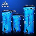 Aonijie randonnée hydratation Poche à eau 1L/1.5L/2L/3L Réservoir d'eau Camping bouteilles de la marque image 3 produit