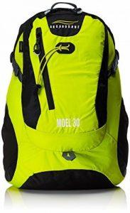 Aquabourne Moel 30 Vert - Sac à dos de 30L avec poche a eau intégrée - Parfait pour la randonnée - garantie 3 ans de la marque image 0 produit