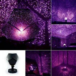 Bescita – Lampe projecteur d'étoiles pour les fêtes, les anniversaires, les concerts de la marque image 0 produit
