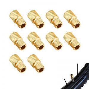 bouchon de valve dunlop TOP 10 image 0 produit
