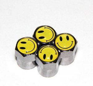 bouchon de valve métal TOP 5 image 0 produit