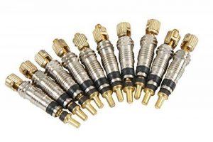 bouchon de valve vtt presta TOP 2 image 0 produit