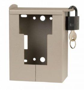 Bushnell 119653c caisson de securite pour trophy cam de la marque image 0 produit