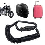câble antivol casque moto TOP 13 image 4 produit