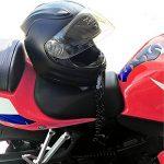 câble antivol casque moto TOP 11 image 6 produit