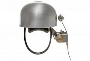 Crane Bell Co. E-Ne Sonnette de vélo Argent de la marque image 0 produit