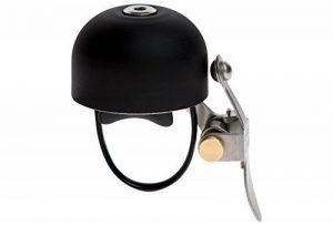 Crane Bell Co. E Ne Sonnette de vélo Noir de la marque image 0 produit