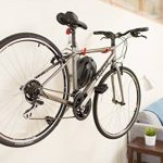 Delta Unisexe support mural pour suspendre Bike on, gris de la marque image 1 produit