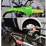DS Styles pliable Selle Garde-boue Banquette arrière Mud Flap Fender pour VTT de montagne Vélo de route de la marque image 4 produit