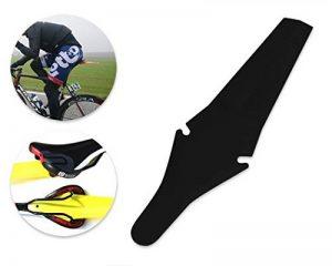DS Styles pliable Selle Garde-boue Banquette arrière Mud Flap Fender pour VTT de montagne Vélo de route de la marque image 0 produit