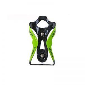 Elita One Carbon Porte-bidon pour vélo Support de bouteille 3 K brillant/mat bouteilles Cage de vélo Accessoires Vélo Bouteille d'eau Ultra léger de la marque image 0 produit