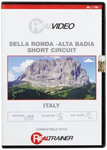 ELITE DVD Sella Ronda Real Axiom / Real Power 2016 Accessoire Home trainer de la marque image 0 produit
