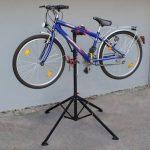 Eufab 16414 Support pour vélo professionnel avec trépied de la marque image 1 produit