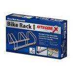 Fifth Gear® 2, 3, 4support vélo stationnement de sol ou support mural pour vélo Cycle de stockage de support de verrouillage de la marque image 4 produit