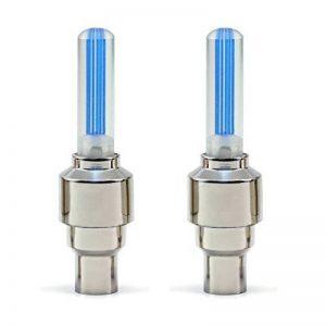 Firefflys Bouchons de valve à LED avec capteur de vibration de la marque image 0 produit