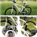 garde boue plastique vélo TOP 5 image 6 produit