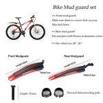 garde boue plastique vélo TOP 7 image 1 produit