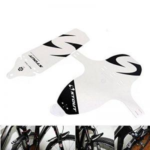 garde boue plastique vélo TOP 8 image 0 produit