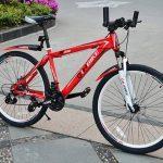 Gearmax® Durable Mountain Bike vélo pneu avant Rear boue gardes garde-boue garde-boue Set (noir + gris) de la marque image 4 produit