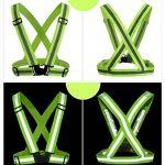 gilet fluorescent pour les cyclistes TOP 10 image 4 produit