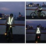gilet fluorescent pour les cyclistes TOP 10 image 5 produit