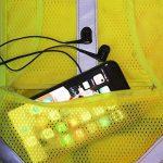gilet fluorescent pour les cyclistes TOP 3 image 2 produit