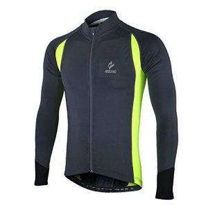 gilet fluorescent pour les cyclistes TOP 5 image 0 produit