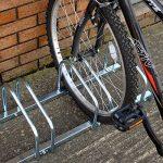 Hardcastle Support de Rangement pour Vélo à Monter au Mur/Sol – Choix de Taille de la marque image 1 produit