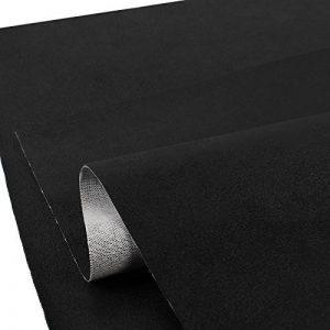 Housse de Selle Moto Tourtecs Antidérapante Universelle Noir de la marque image 0 produit