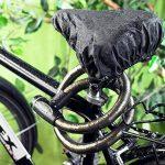 Housse selle de vélo, Vélo Housse de siège, Housse Vélo Protection Selle, Etanche Housse de Selle Cyclisme Convient pour les Sièges de Vélos de Montagne et les Vélos de Route (2pcs) de la marque image 1 produit