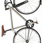 Ibera Vélo de montage vertical Unique de stockage Patère de la marque image 6 produit