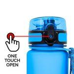 Ion8 - bouteille d'eau étanche / bouteille d'eau, sans BPA de la marque image 5 produit