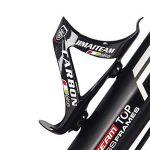 JM Porte-bidon en fibre de carbone 3K Elite 25g pour vélo de route BMX VTT Fixed Gear Bike de la marque image 6 produit