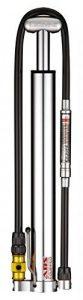 Lezyne Micro Floor Drive HVG Pompe sur socle pour VTT 90 psi/6,2 bar de la marque image 0 produit