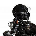 Little World Casque de serrure Serrure Antivol de vélo Serrure à combinaison de moto avec câble élastique légère portable 3 chiffres réinitialisable de la marque image 3 produit