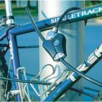 Master Cuff Antivol de vélo Python de la marque image 1 produit