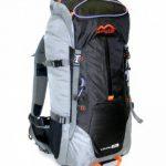 MONTIS LEMAN 45 - Sac à dos - Sac de randonnée - Trekking - Voyage - 45 L - 1300g de la marque image 5 produit