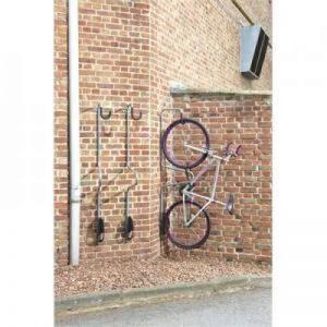 Mottez B123P Range vélo mural individuel de la marque image 0 produit