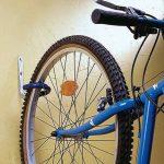 Mottez Porte-vélo mural pour 1 vélo de la marque image 1 produit