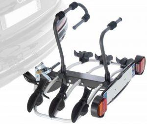 Mottez Porte-vélos plateforme premium 3 vélos Gris de la marque image 0 produit