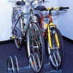 Mottez Râtelier pour 3 vélos de la marque image 1 produit