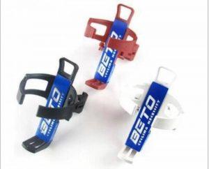 Nabotht Plastique en acier support universel pour pot de vélo gratuit à suspendre à vélo de montagne Vélo Quick Release support pour tasse d'eau Boisson de Lot de 3 de la marque image 0 produit
