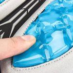 Outry Housses de selle de vélo En gel de silicone 3D Housse confortable et molle de la marque image 2 produit